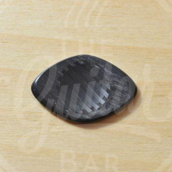 Wegen Picks Yeux Noir 2,50mm enkel zwart