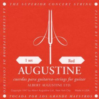 Augustine snaren klassiek medium tension