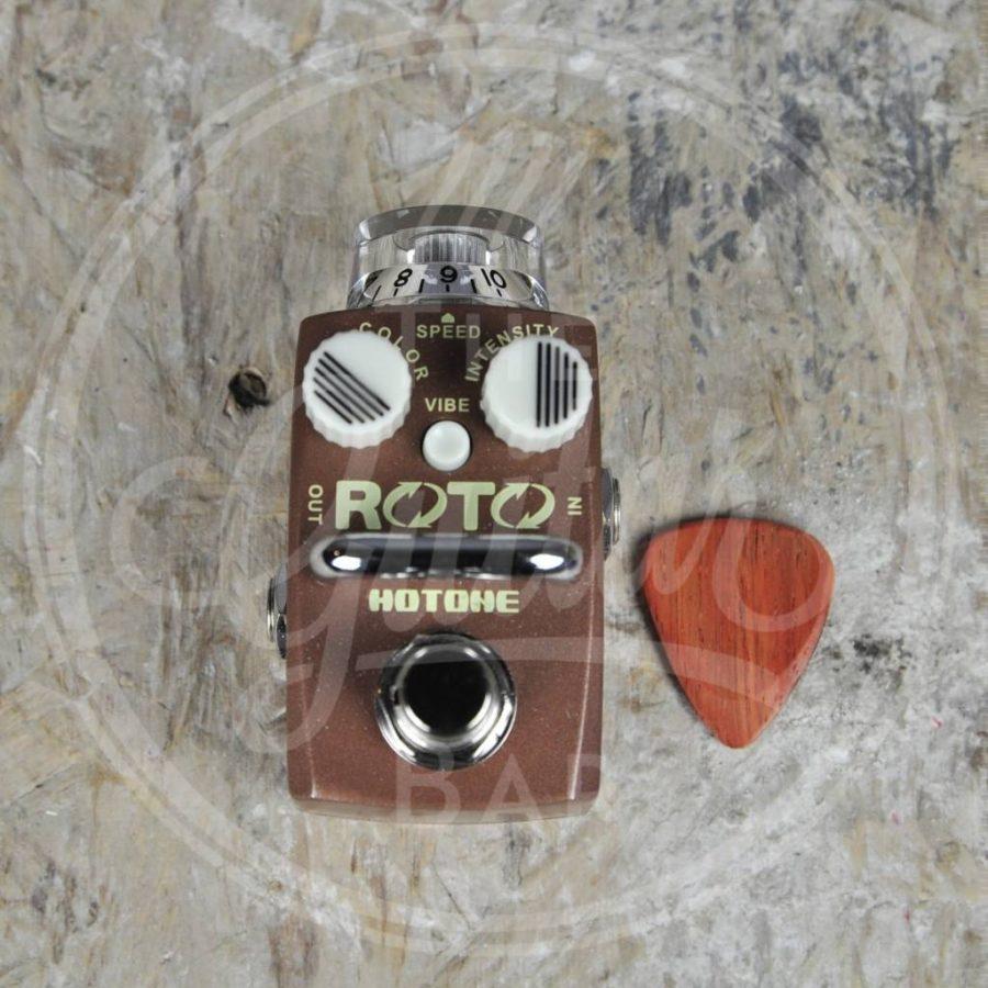 Hotone Roto Rotary speaker simulator