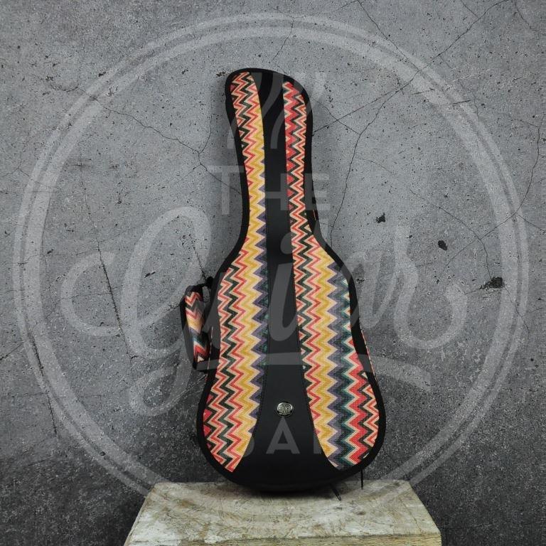 Gaucho gigbag baritone ukulele