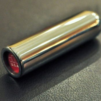 "Dunlop Stainless Steel Tonebar 7/8"" x 3-1/4"""