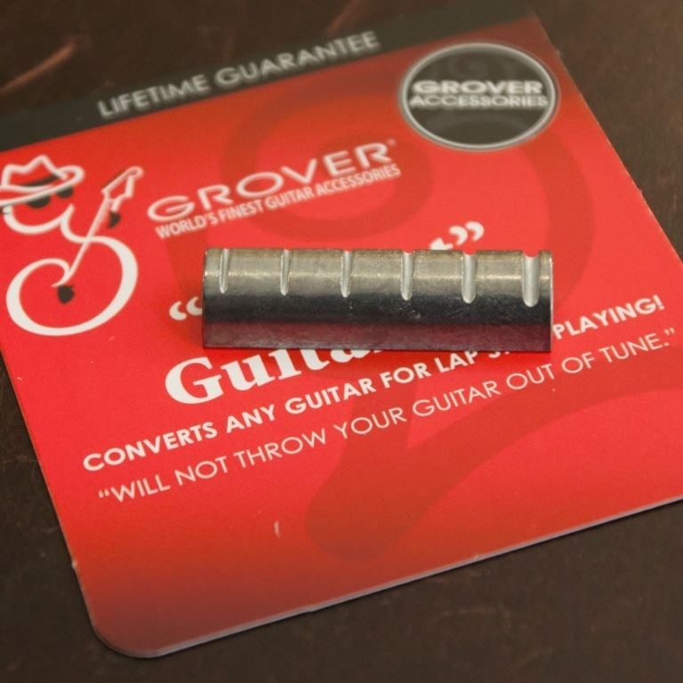 Grover guitar extension nut