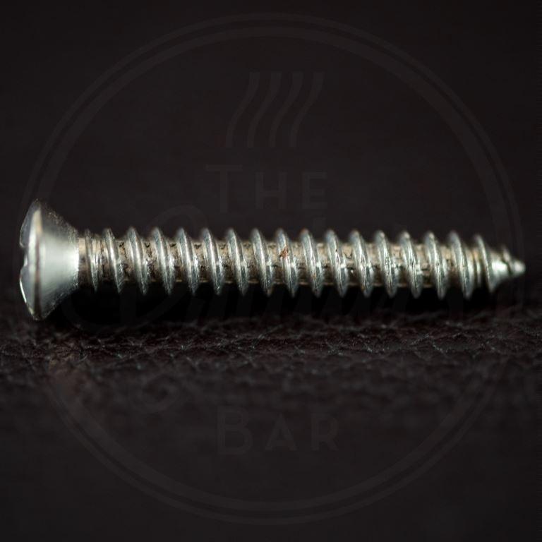WD Music Strap button screw, chrome
