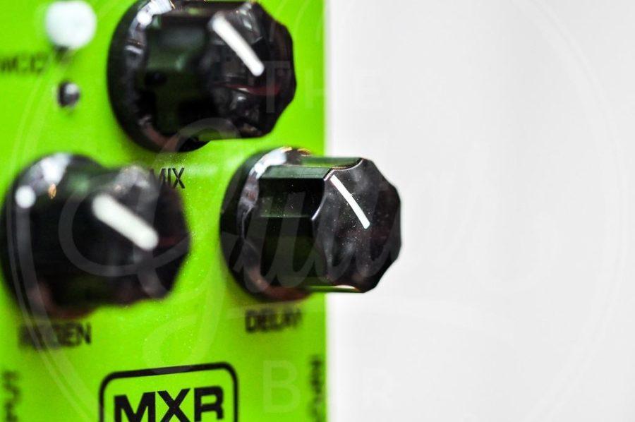 MXR Carbon Copy Bright Delay