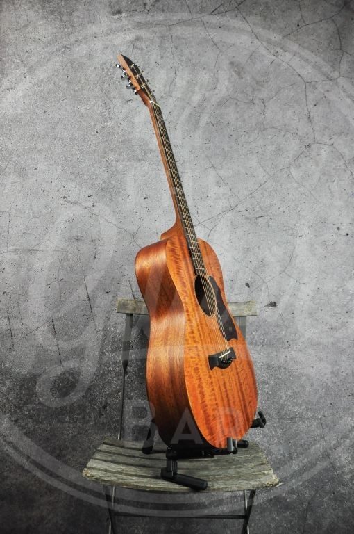 Richwood All Solid Master Series custom shop audiotorium OOO