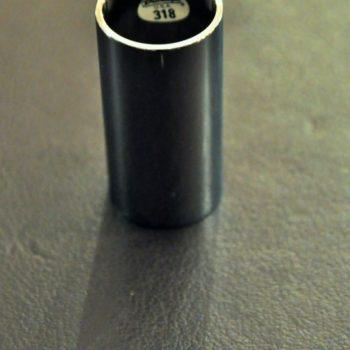 Dunlop large short chromed steel