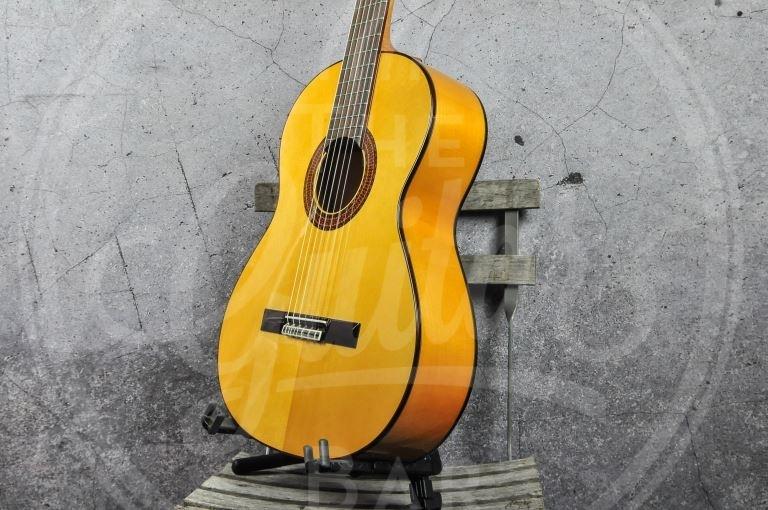 Almansa Flamenco guitar 413
