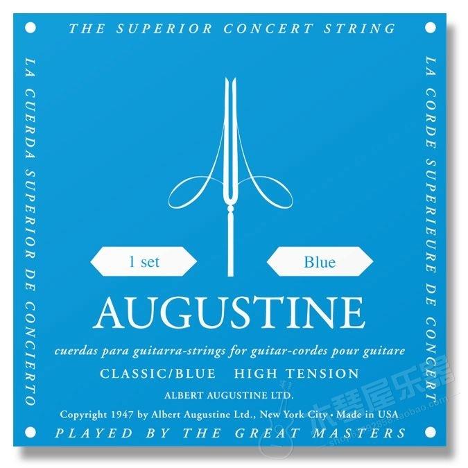 Augustine snaren klassiek high tension