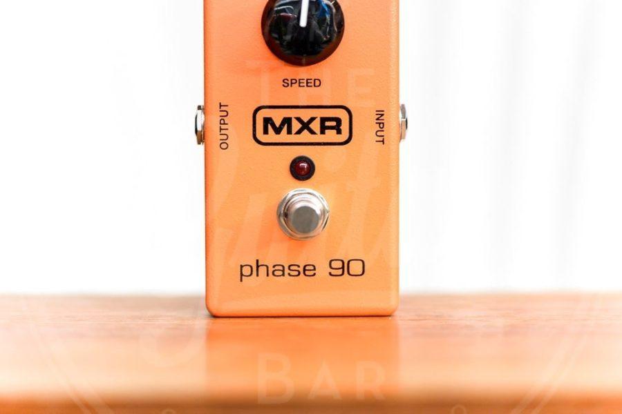 MXR Phase 90 Modulation
