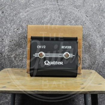 Quilter FC2-2 Foot Controller.