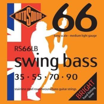 Rotosound SWING BASS 35-90