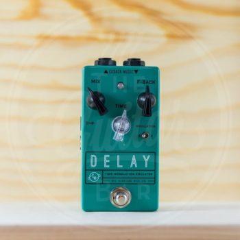 Cusack delay