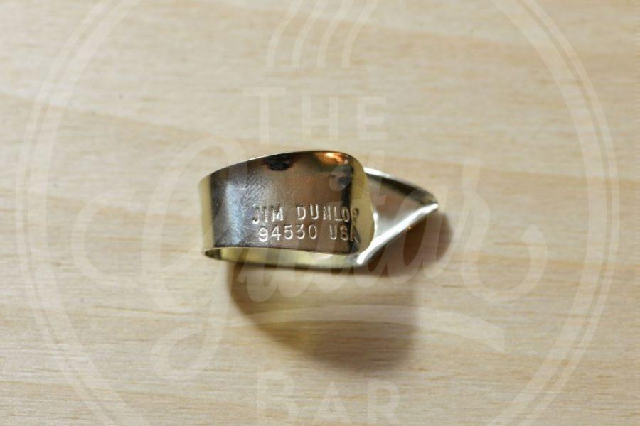 Dunlop metalen duimplectrum