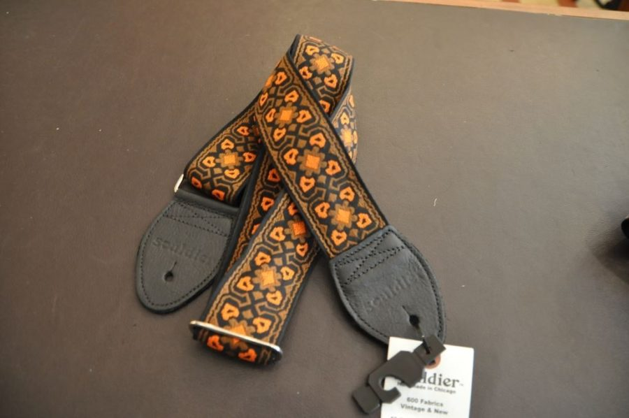 Souldier Strap Custom 69 Fillmore brown