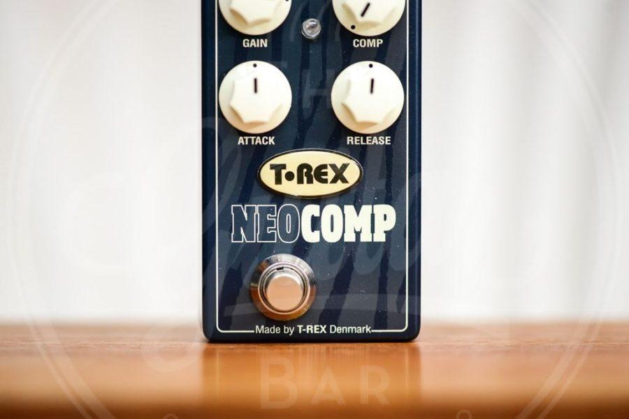 T rex Neo comp studio Grade Compressor