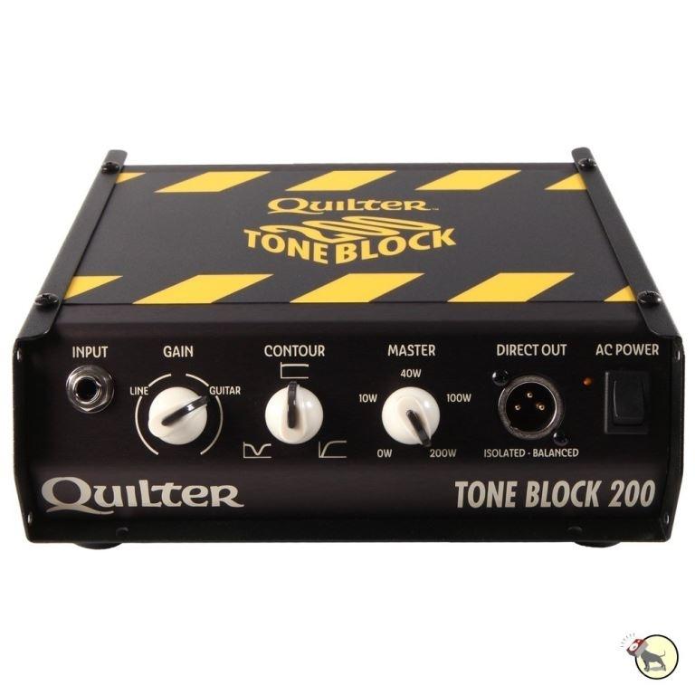 Quilter Tone Block TB 200