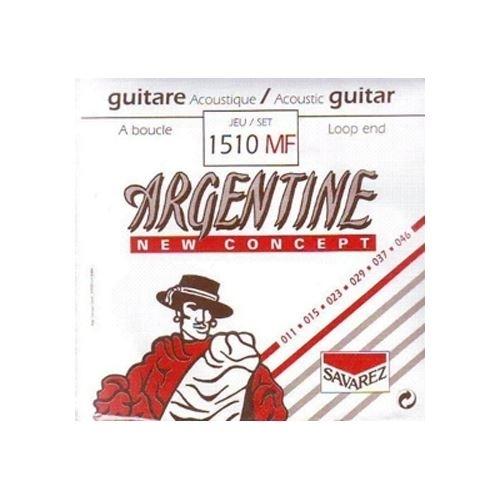 Argentine Manouche set
