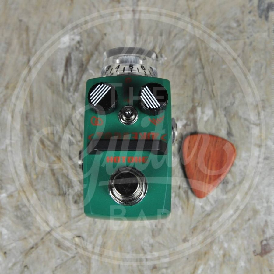 Hotone Tape Eko modeling tape delay