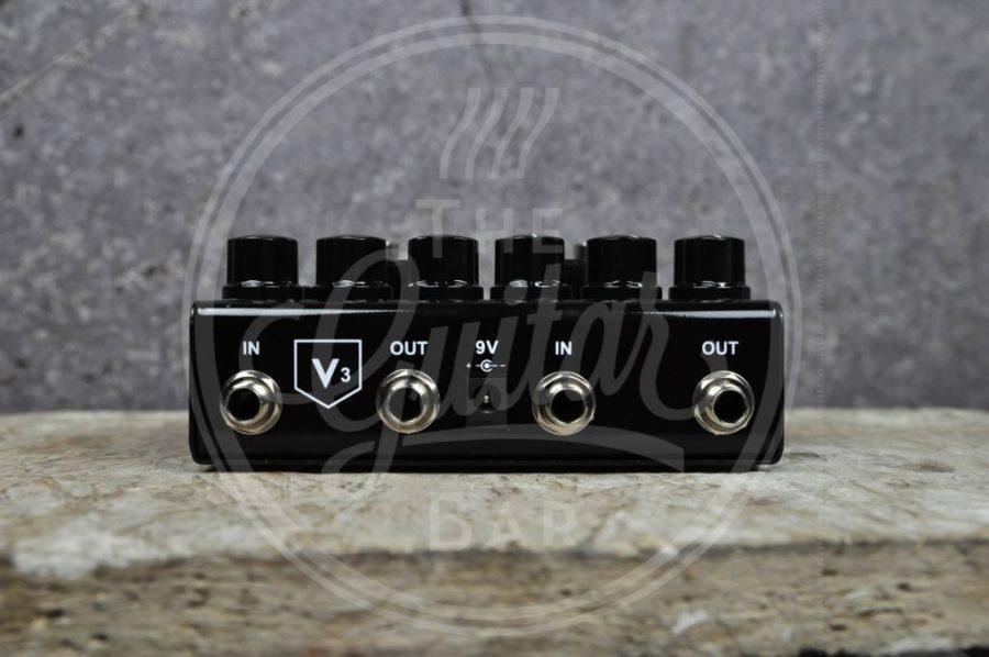Truetone V3 VS-XO Premium Dual Overdrive