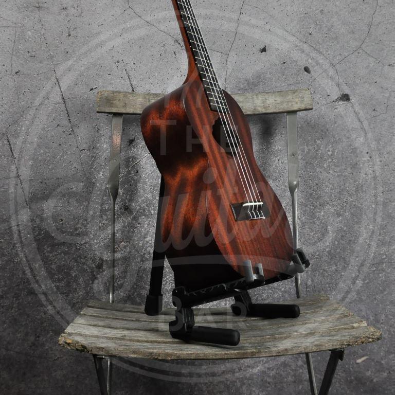 Aleho sopraan ukulele