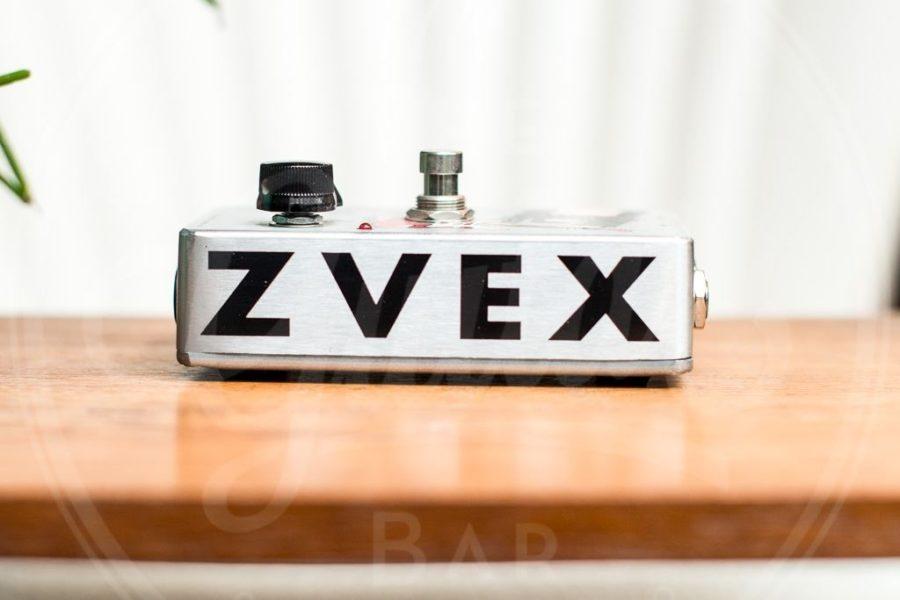 Zvex Super Hard on