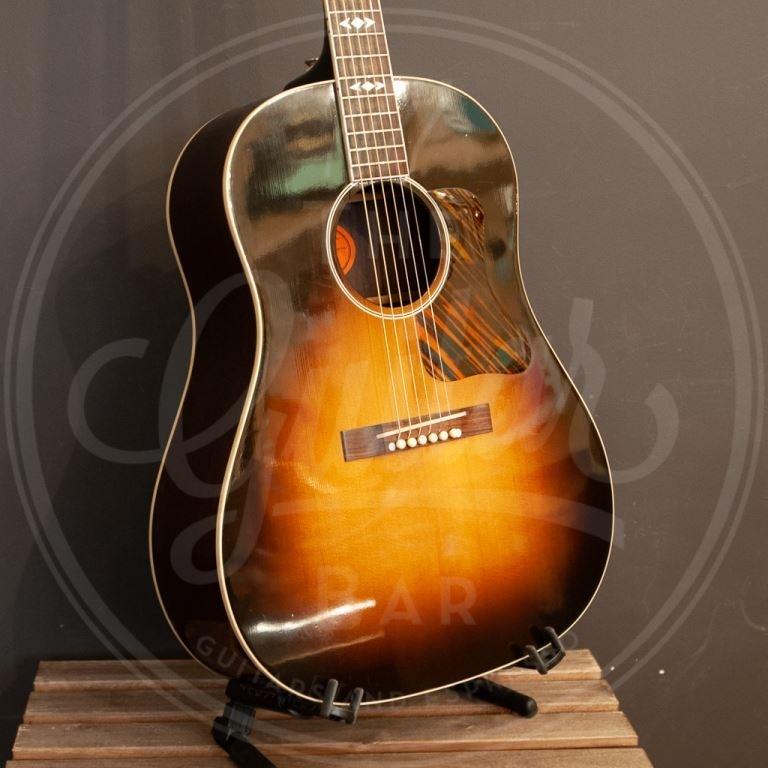 Gibson Advanced Jumbo reissue