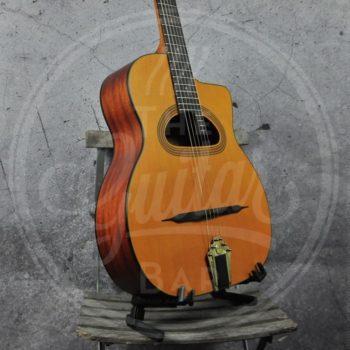 Cigano Gipsy gitaar GJ-15