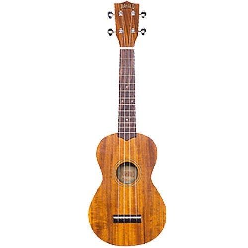 Mahalo concert ukulele acacia top