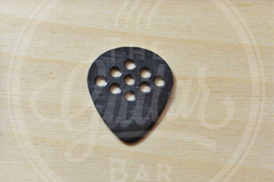 Wegen Picks Bluegrasspick 1,20mm set van 4 zwart