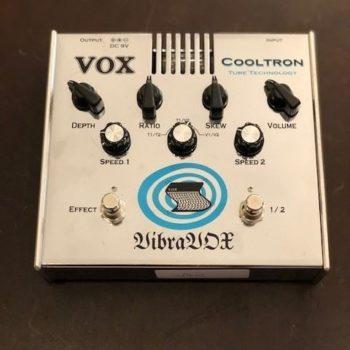 Vox Virbravox Cooltron
