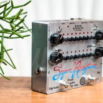 Zvex Super Ringtone