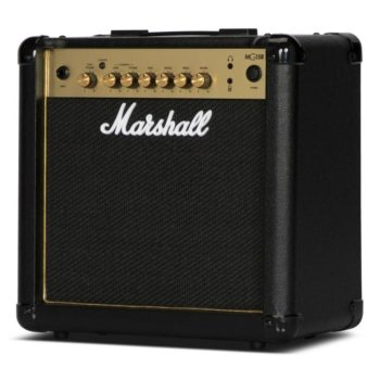 Marshall MG GOLD 15W