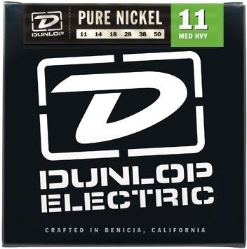 Dunlop PURE NICKEL 11_50