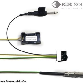 K & K prephase mini add-on