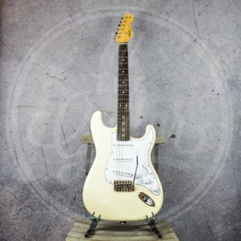 Tokai AST80 vintage white S