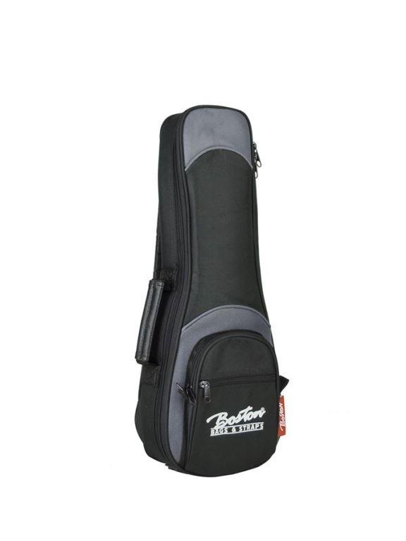 Boston Super Packer gig bag for ukulele