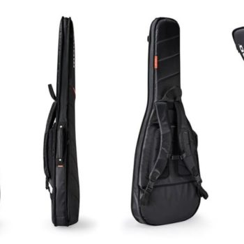 Mono stealth gigbag electric guitar