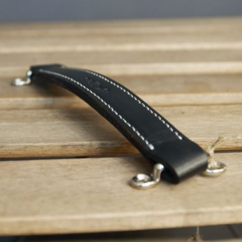 Kaffa amp handle black