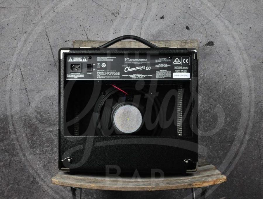 Fender Champion 20 230V