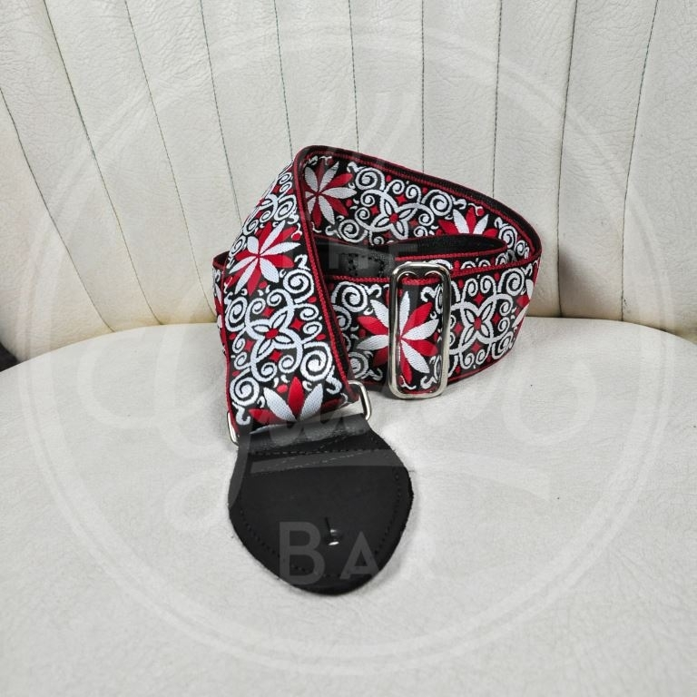 Souldier Strap Dresden Star Red