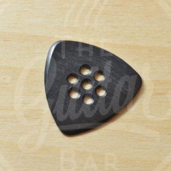 Wegen Picks Triangular 1,40mm set van 2 zwart
