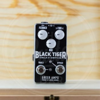 Greer black tiger delay