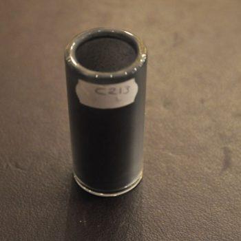Dunlop Bottleneck Glas groot