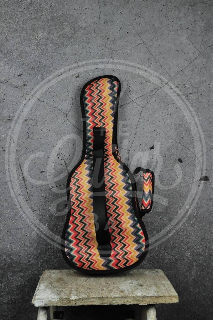 Gaucho gigbag voor sopraan ukulele