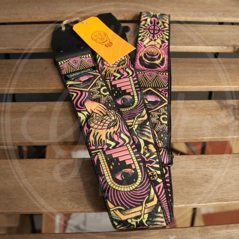 Dunlop strap ILD 03