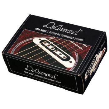 Guild DeArmond ToneBoss soundhole pickup