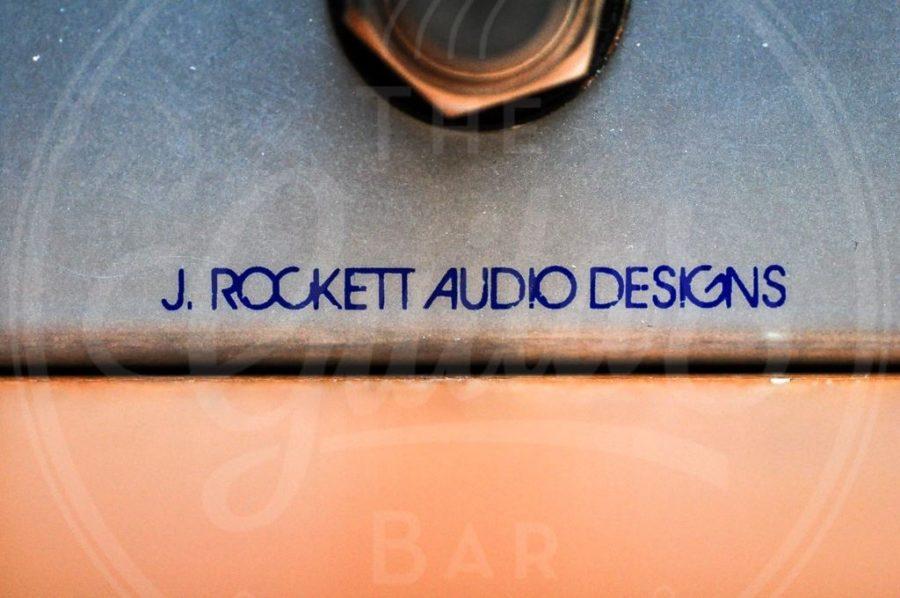 J.Rockett blue note overdrive