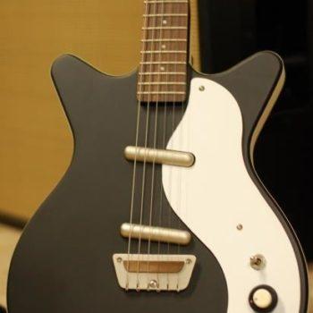 Danelectro 59 DC black