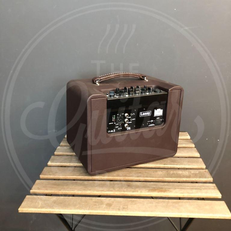 Laney A-serie A-Solo 60 w acoustic amp