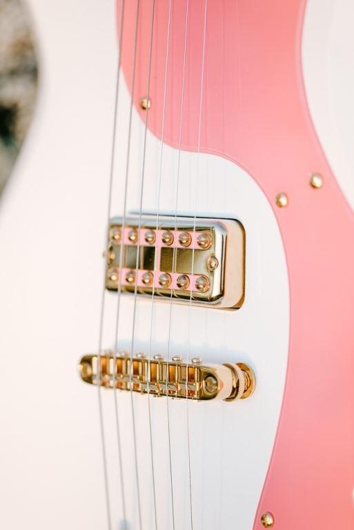 Stijn Kenens Luthier Princess